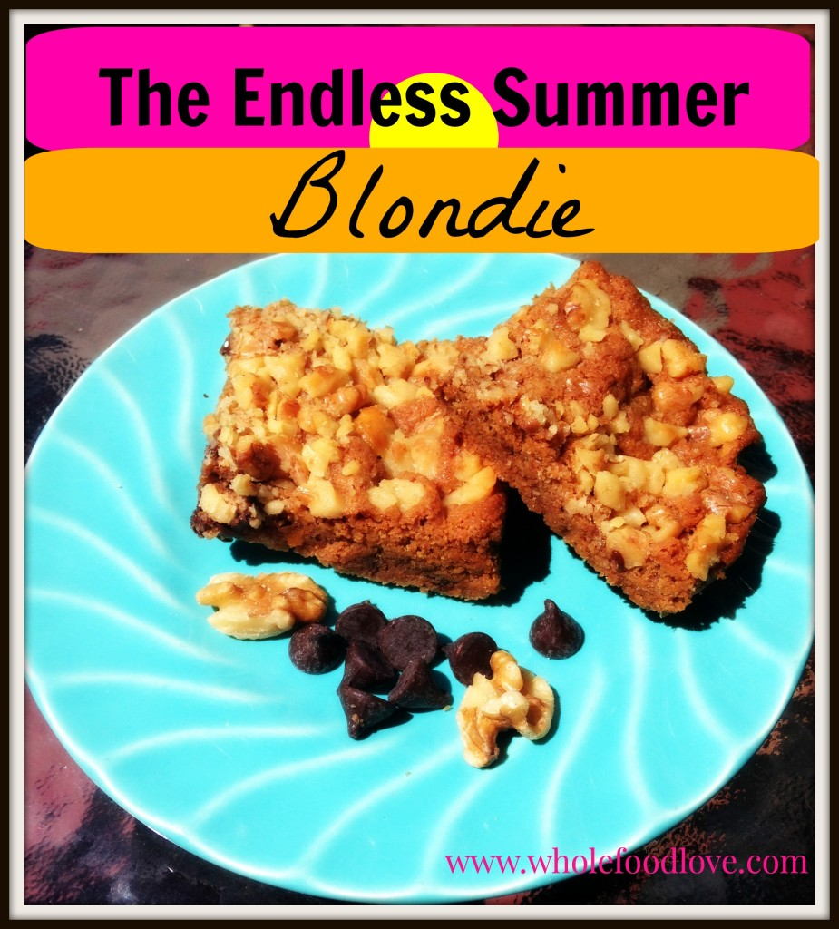 WFL Endless Summer Blondie