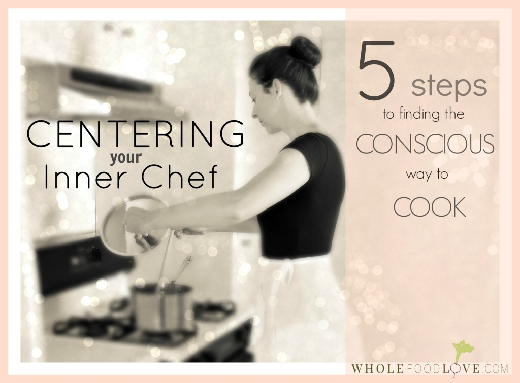 WFL Shannon Centering Inner Chef