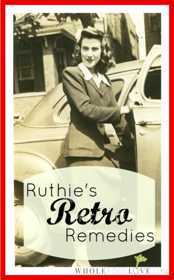Ruthies Retro Remedies