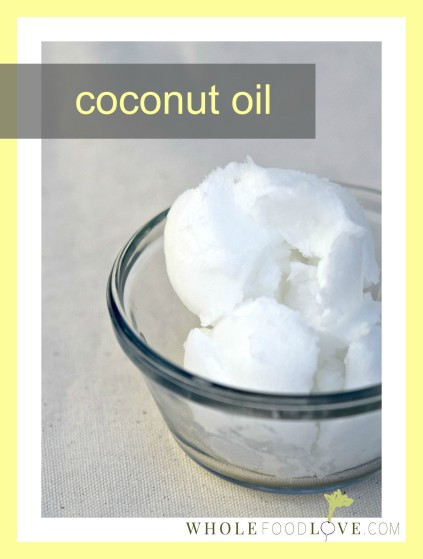 WFL Coconut Oil