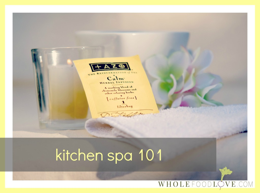 WFL Kitchen Spa 101