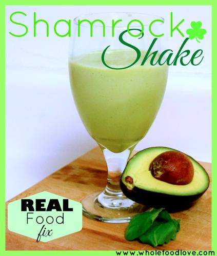 Sham Shake 3