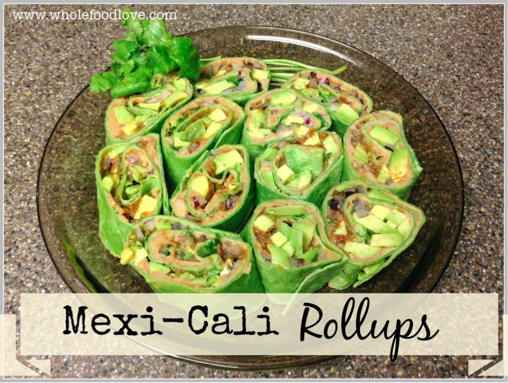 Mexi-Cali Rollups
