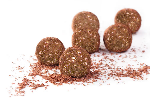 Cacao Protein Popables